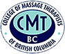 College of Massage Therapists of British Columbia